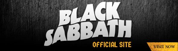 Black Sabbath Hover