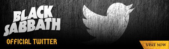 Black Sabbath Twitter Hover