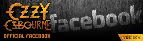 Ozzy Osbourne Facebook